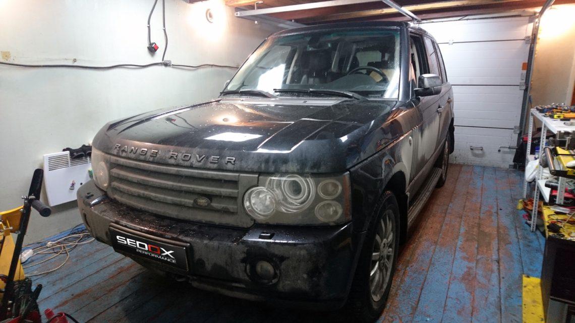 Land Rover Range Rover 4.4i