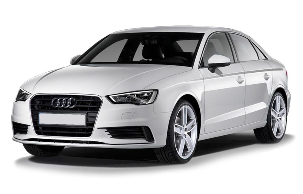 Чип-тюнинг Audi A3