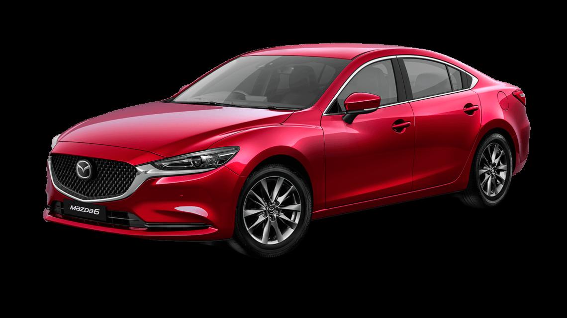 Чип-тюнинг Mazda 6